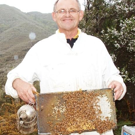 マヌカハニーに含まれる抗菌物質は「食物メチルグリオキサール(MGO)」というものです。これは一般的なハチミツにはほとんど含まれておらず、マヌカハニーの最大の特徴となります。